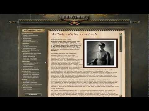 Let´s play Panzer Corps Add on: Heeresgruppe Mitte (DMP)