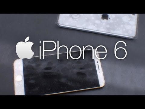 Apple iPhone 6 Leaked 4.7-inch Display, New Design Is This Apple's iPhone 6?
