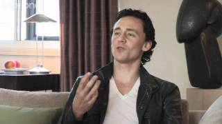 Tom Hiddleston's Guilty Pleasure Film 2011 With Claudia