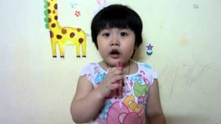 Bong Doc Bai Tho: Me Vang Nha Ngay Bao Bong 3 Tuoi + 8
