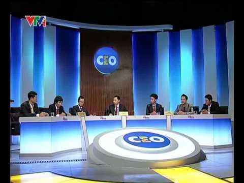 CKTC CEO 2012 - Trận 38: Bài toán Marketing, chiến lược cạnh tranh.flv