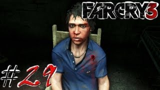 Far Cry 3. Серия 29 - Допрос пленного.