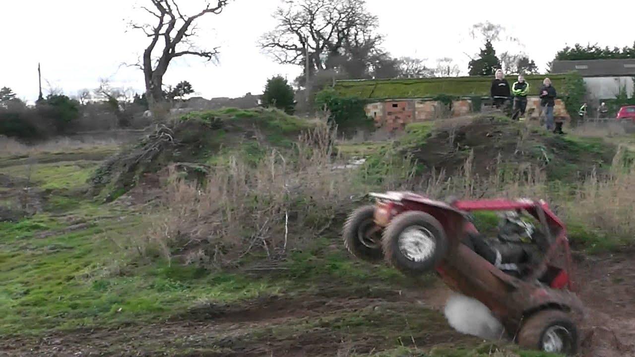 Honda fl400 pilot fun - YouTube