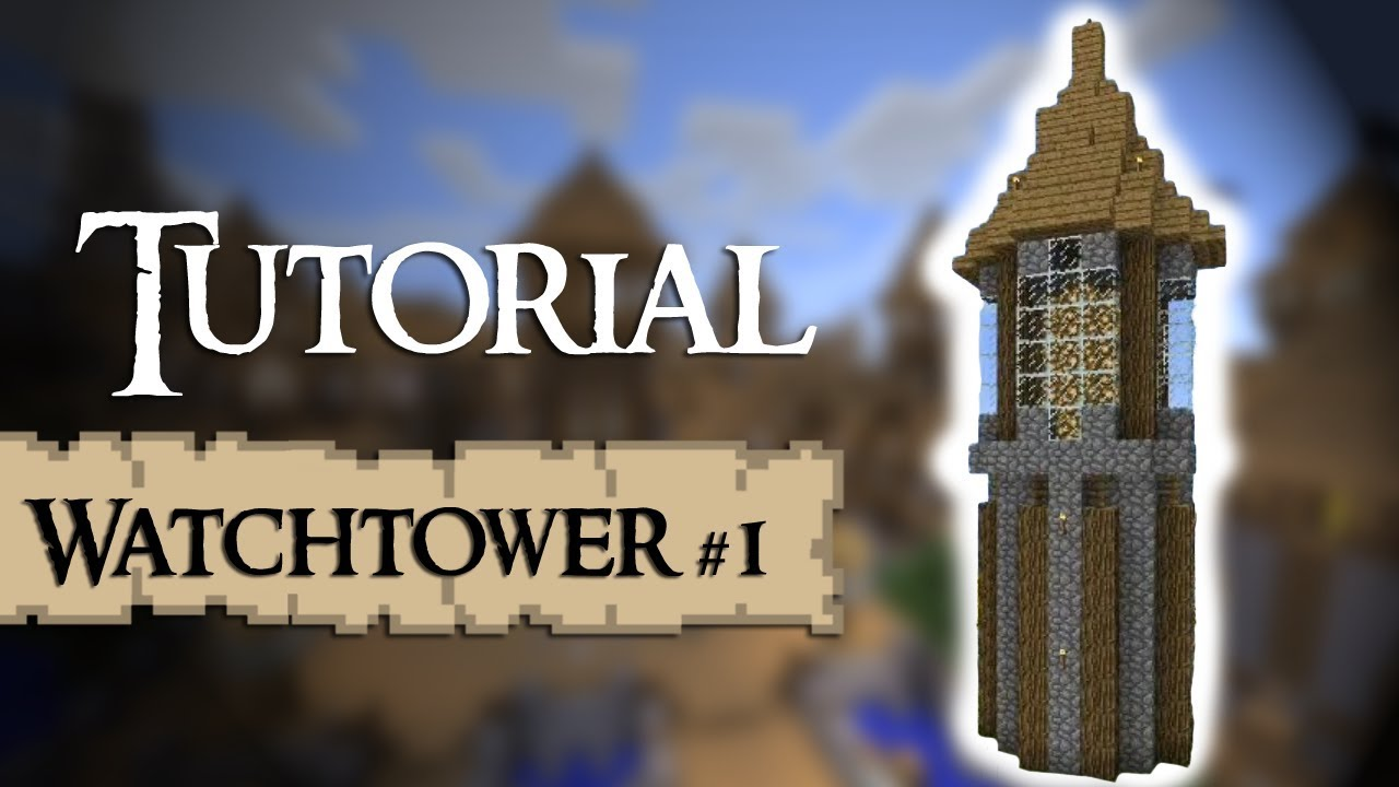Building Turret In Survival Mode Minecraft