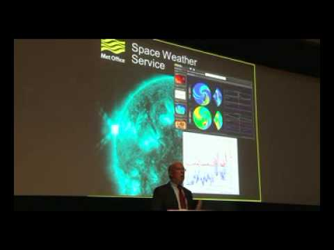 EMS & ECAM 2013: Strategic Lecture J.Hirst, Chief Executive MetOffice