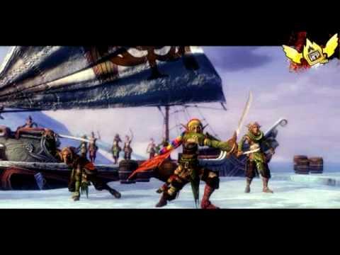 Видео-обзор Overlord 2