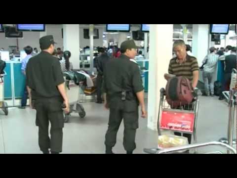VTC14_Chính phủ xem xét lần chót dự án sân bay Long Thành