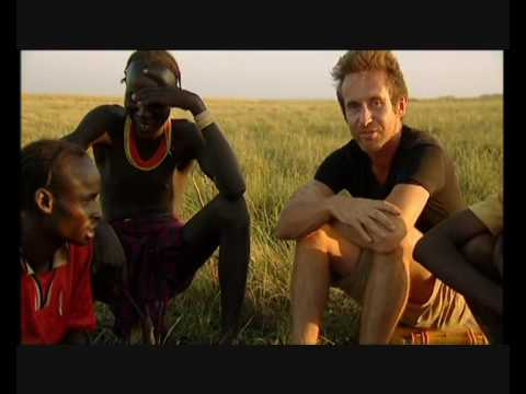 African Tribe: the Dassanech tribe who hunt crocs pt2