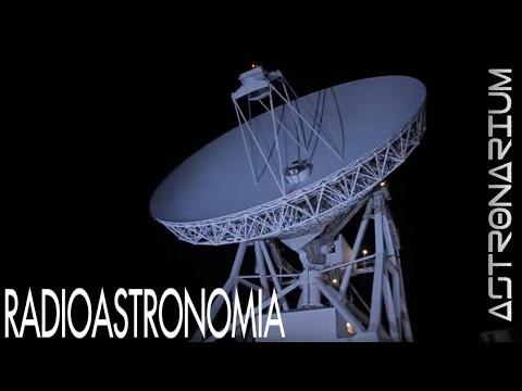 Radioastronomia - Astronarium odc. 1