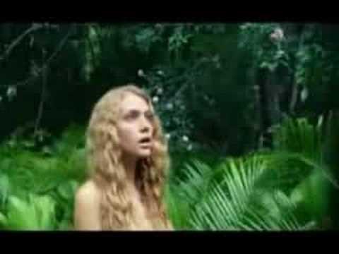 La historia de adan y eva youtube for Adan y eva en el jardin