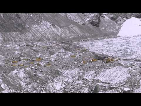 Mt Everest Trailer April 2014