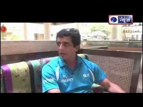 IPL 2013 Spot-Fixing : Umpire also fixed?