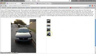 ALABAMA USED CARS FOR SALE - ALABAMA CHEAP CARS GALORE ...