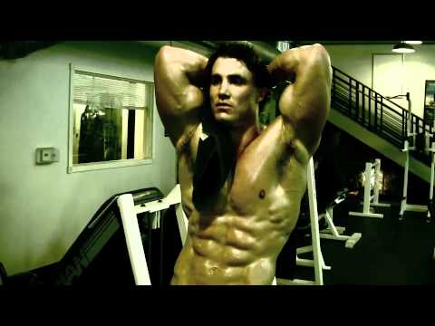 Greg Plitt Abdominal Difference Workout Preview - GregPlitt.com
