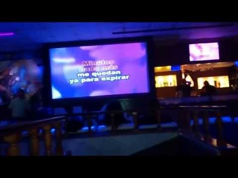 La carcel de zing zing - Karaoke zoom ventanilla