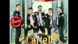 Mi obsecion (audio) Grupo Cartel