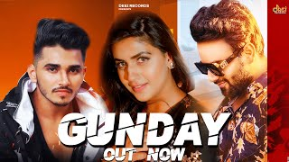 Gunday Devender Ahlawat Ft Pranjal Dahiya Video HD Download New Video HD