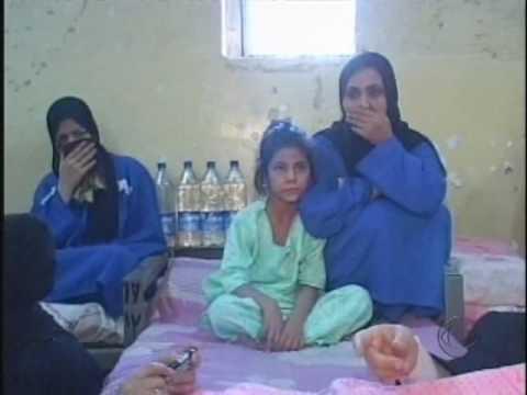 Inside Iraq's Only Women's Prison