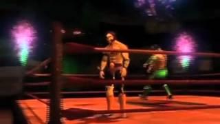 Saints Row 3 How To Get Killbane's Mask And Apoco-fist