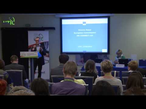 Preview. UTIC-2014.Translation automation in EU technology projects. Kimmo ROSSI