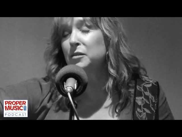 Gretchen Peters - Five Minutes (Live)