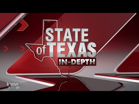 State of Texas: In-Depth – A doctor's view on health care