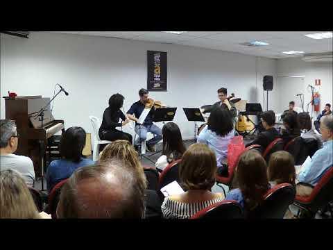 London Trio nº 1 – Joseph Haydn