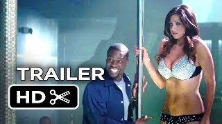 Ride Along Official Theatrical Trailer (2014) Ice Cube