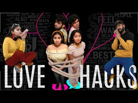 LOVE & RELATIONSHIP Life Hacks - Every Couple Should Know | #LoveLife #Fun #Anaysa