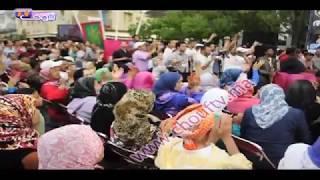 ساكنة تازة: بنكيران إرحل | خارج البلاطو