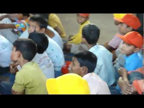 Summer Camp for orphones /street Children