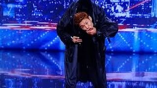 Top 10 Most Surprising America's Got Talent Auditions