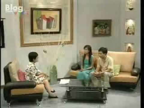 chia tay Hoang Thuy Linh P1