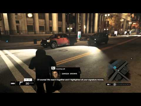Watch Dogs TheWorse MOD 1.0 1080p HD7850 / R7 265