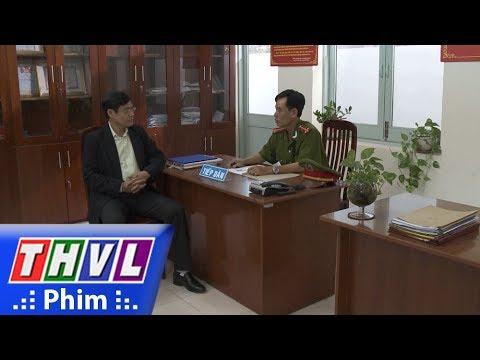 THVL | Cuộc chiến nhân tâm - Tập 36[1]: Công an mời thầy hiệu trưởng vì con ông tụ tập hút chích