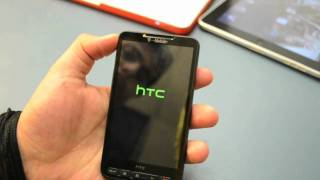 How To Install Android On Htc Hd2 Or Any Windows Phones