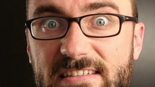 Vsauce: Should You Eat Yourself?