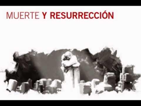 LECCION 12 MUERTE Y RESURRECCION