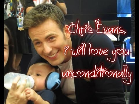 Chris Evans - Unconditionally