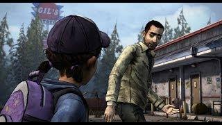 The Walking Dead Season 2: FULL Episode 1 w/ Commentary