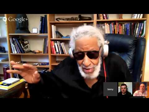 Sonny Rollins – Religion Is Politics