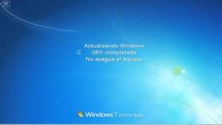Como Actualizar Tu Windows 7 Starter O Home Basic A Home