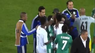 Ronaldinho is revered by Raja's players And Gives their boots - Raja Casablanca vs Atletico Mineiro
