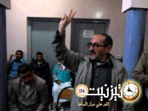 الطاهر : ما يجري في المسجد الكبير يدخل في إطار الفساد العام