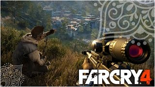 Far Cry 4 - World Gameplay Premiere (E3 2014)
