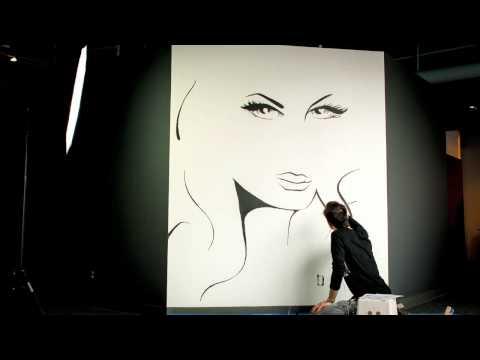 Salon Mural 2