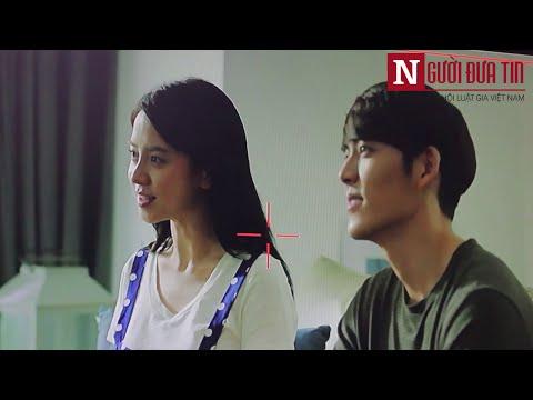 Kim Woo Bin And Song Ji Hyo Cf Samsung Eng Sub - Kim Woo ...