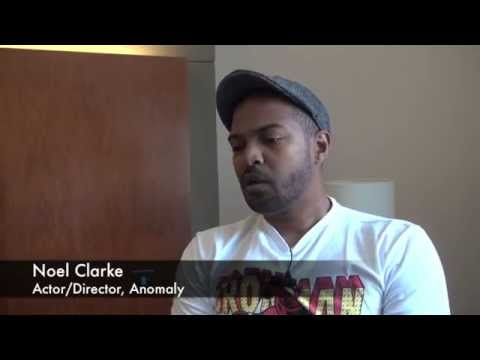 EIFF 2014: Noel Clarke on The Anomaly