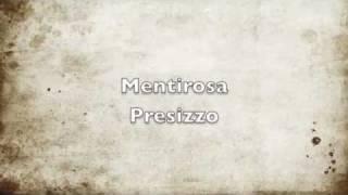 Mentirosa (audio) Presizzo