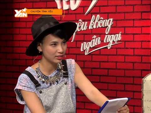 YANTV_Chuyện Tình Yêu_Tập 2_Duy Lâm - Nhi Phạm_Phần 2